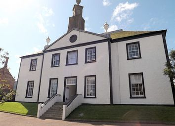 Thumbnail 2 bed flat for sale in Castlehill Mansions, Campbeltown