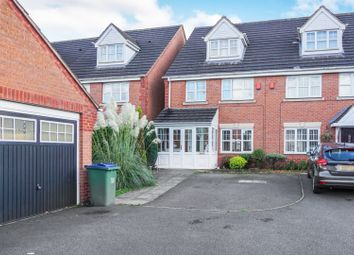 6 bed semi-detached house for sale in St. Pauls Road, Smethwick B66