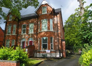 Thumbnail 2 bed flat to rent in The Laurels, Polygon Road, Crumpsall