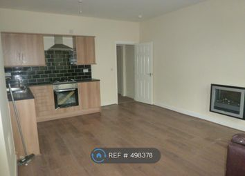 Thumbnail 2 bedroom flat to rent in Newchurch Road, Bacup