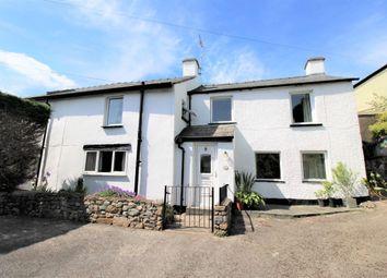 Thumbnail 5 bed detached house for sale in Main Street, Flookburgh, Grange-Over-Sands