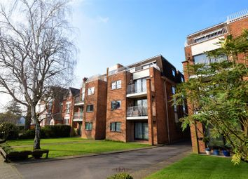 Thumbnail 2 bedroom flat for sale in Bromley Road, Beckenham