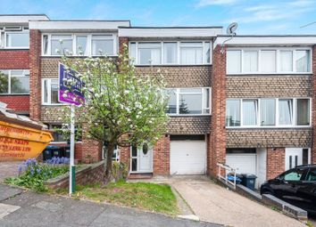 4 bed town house for sale in White Lodge, London SE19