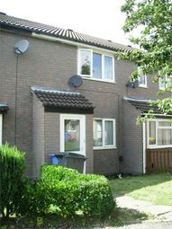 Thumbnail 2 bedroom terraced house to rent in Herstone Close, Poole, Dorset