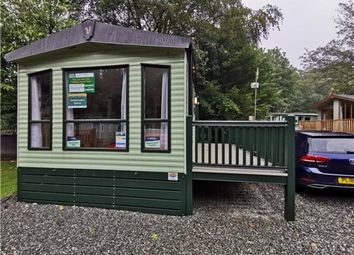 Thumbnail 2 bedroom mobile/park home for sale in White Cross Bay Holiday Park, Windermere