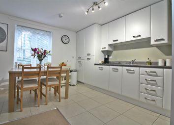 Thumbnail 2 bedroom flat for sale in Terlings Avenue, Gilston, Harlow