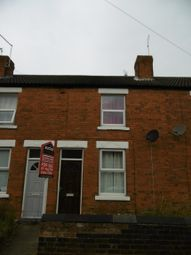 Thumbnail 2 bedroom terraced house for sale in 40 Welbeck Street, Creswell, Worksop, Nottinghamshire