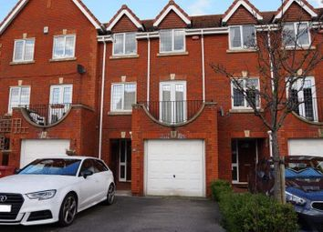 Thumbnail 4 bed terraced house for sale in Grasholm Way, Langley, Slough