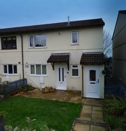 Thumbnail 1 bedroom flat to rent in Ferndale Close, Woolwell, Plymouth