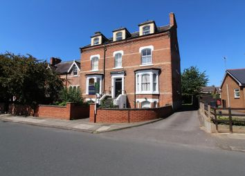 Thumbnail 1 bed flat to rent in Pierremont Crescent, Darlington, County Durham
