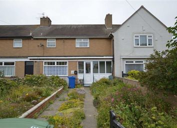 Thumbnail 3 bed terraced house for sale in Whimbrel Avenue, Hornsea, East Yorkshire