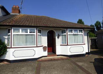 Thumbnail 2 bed bungalow for sale in Oak Glen, Hornchurch