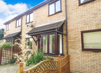 Thumbnail 1 bed terraced house to rent in Hillview, Beeston, Sandy
