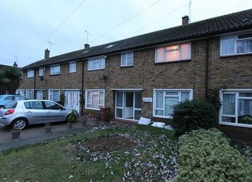 Thumbnail 3 bedroom terraced house to rent in Blyth Avenue, Shoeburyness, Southend-On-Sea, Essex