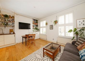 Thumbnail 3 bed flat for sale in Kemerton Road, London