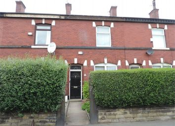 Thumbnail 2 bed terraced house for sale in Dumers Lane, Radcliffe, Manchester