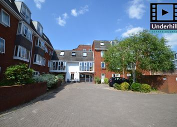 1 bed flat for sale in Bartholomew Street West, Exeter EX4