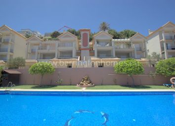 Thumbnail 3 bed apartment for sale in La Paloma, Duquesa, Manilva, Málaga, Andalusia, Spain