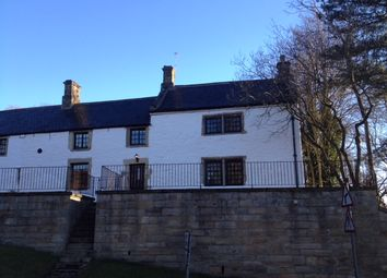 Thumbnail 3 bed cottage to rent in Allensford, Consett