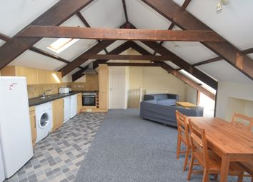 Thumbnail 4 bed maisonette to rent in Church Street, Falmouth