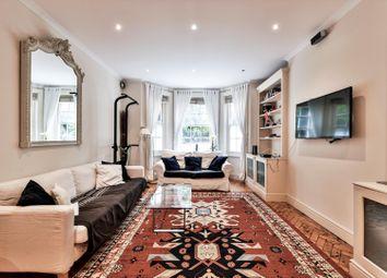 Thumbnail 2 bed flat for sale in Bullingham Mansions, Pitt Street, London