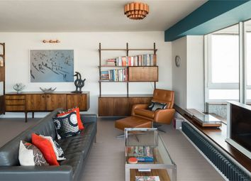 Thumbnail 2 bed flat for sale in Bedford Towers, Kings Road, Brighton