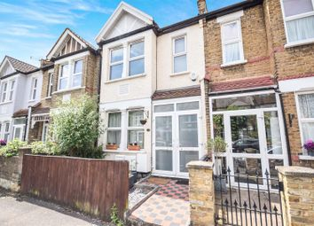 Thumbnail 2 bed flat for sale in Aston Road, London