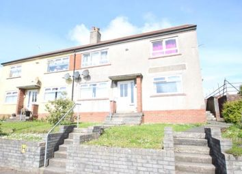 Thumbnail 2 bed flat for sale in Sidlaw Place, Kilmarnock, East Ayrshire