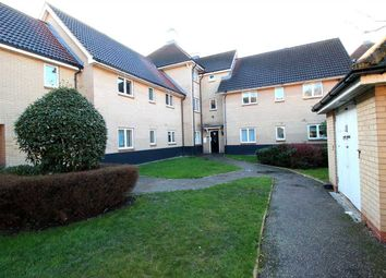 Thumbnail 2 bedroom flat to rent in Royal Crescent, Newbury Park, Ilford