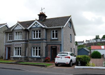 Thumbnail 3 bed semi-detached house for sale in Victoria Road, Armagh