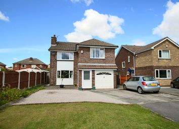 Thumbnail 5 bedroom detached house for sale in Ashtree Grove, Penwortham, Preston