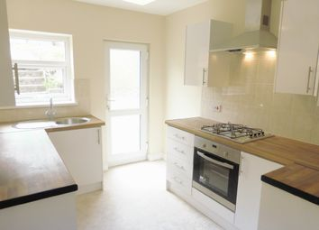 Thumbnail 3 bed end terrace house to rent in Elphin Crescent, Townhill, Swansea