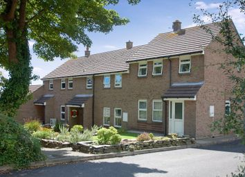 Thumbnail 3 bed terraced house for sale in Eglos Meadow, Mylor Bridge, Falmouth