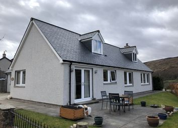 Thumbnail 6 bed detached house for sale in Rogart, Highland
