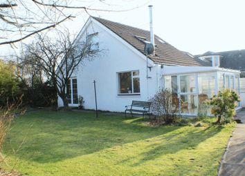 Thumbnail 5 bed detached house for sale in Rumdewan, Kingskettle, Cupar