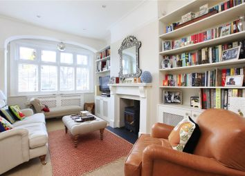 Thumbnail 4 bed terraced house for sale in Gunton Road, Tooting, London