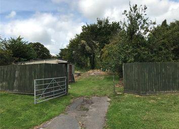 Thumbnail Land for sale in Musbury Lane, Marnhull, Sturminster Newton, Dorset