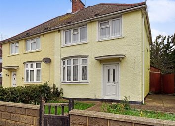 Thumbnail 3 bed semi-detached house for sale in Springfield Park Avenue, Chelmsford, Essex