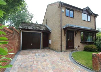 3 bed detached house for sale in Adur Close, West End, Southampton SO18