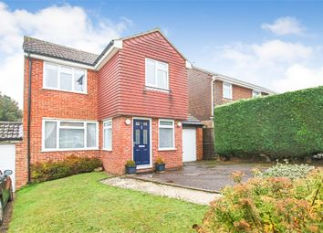 Thumbnail 3 bed link-detached house for sale in Pegasus Way, East Grinstead, West Sussex