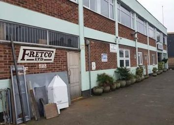 Thumbnail Light industrial for sale in Shaftesbury House, Shaftesbury Road, Edmonton, London