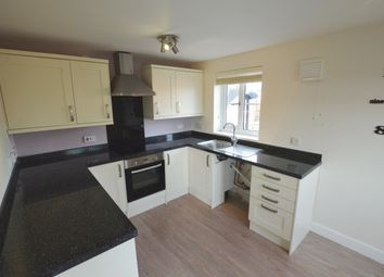 Thumbnail 2 bed flat to rent in Fitzhubert Road, Fairleigh, Sheffield