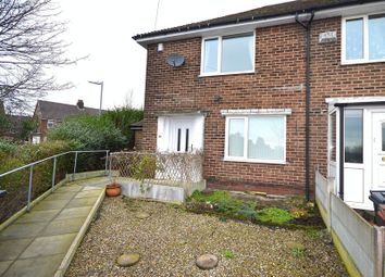 Thumbnail 2 bedroom terraced house to rent in Ainsworth Avenue, Horwich, Bolton