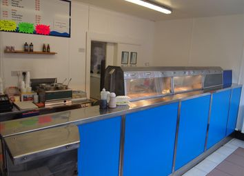 Thumbnail 3 bed property for sale in Fish & Chips DN35, North East Lincolnshire