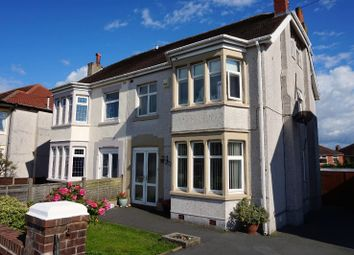 Thumbnail 5 bed semi-detached house for sale in Norbreck Road, Thornton-Cleveleys