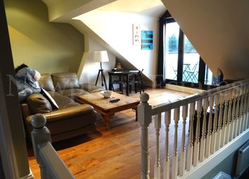 Thumbnail 1 bed flat to rent in Thrale Road, Streatham
