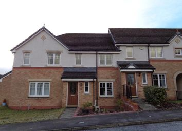 Thumbnail 2 bed terraced house to rent in Clair Wood Place, Cupar