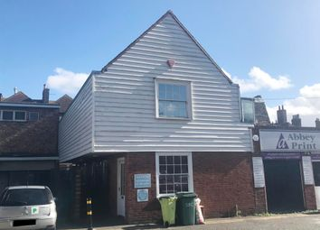 Thumbnail Commercial property for sale in Premises, Rear Of 81 Preston Street, Faversham, Kent