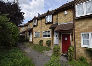 Thumbnail 2 bed terraced house to rent in Tintern Path, West Hendon, London