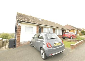 Thumbnail 2 bed semi-detached house for sale in Park View, Hastings